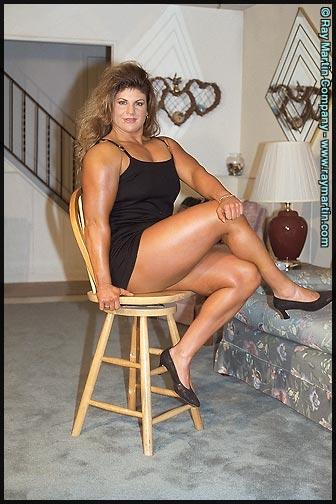 Mature Appeal Nicole Moore 96
