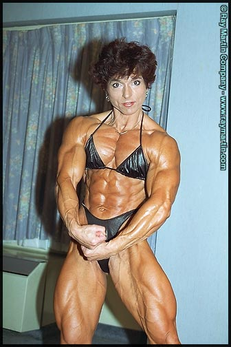WPWMAX.com - The Best in Female Bodybuilding and Fitness